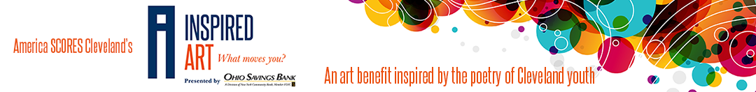 Inspired Art presented by Ohio Savings Bank